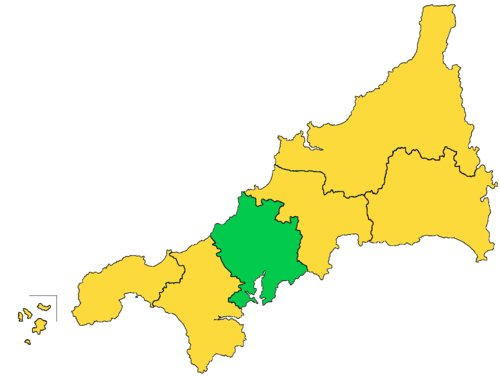 carrick-district